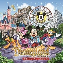 Disneyland Resort Official Album
