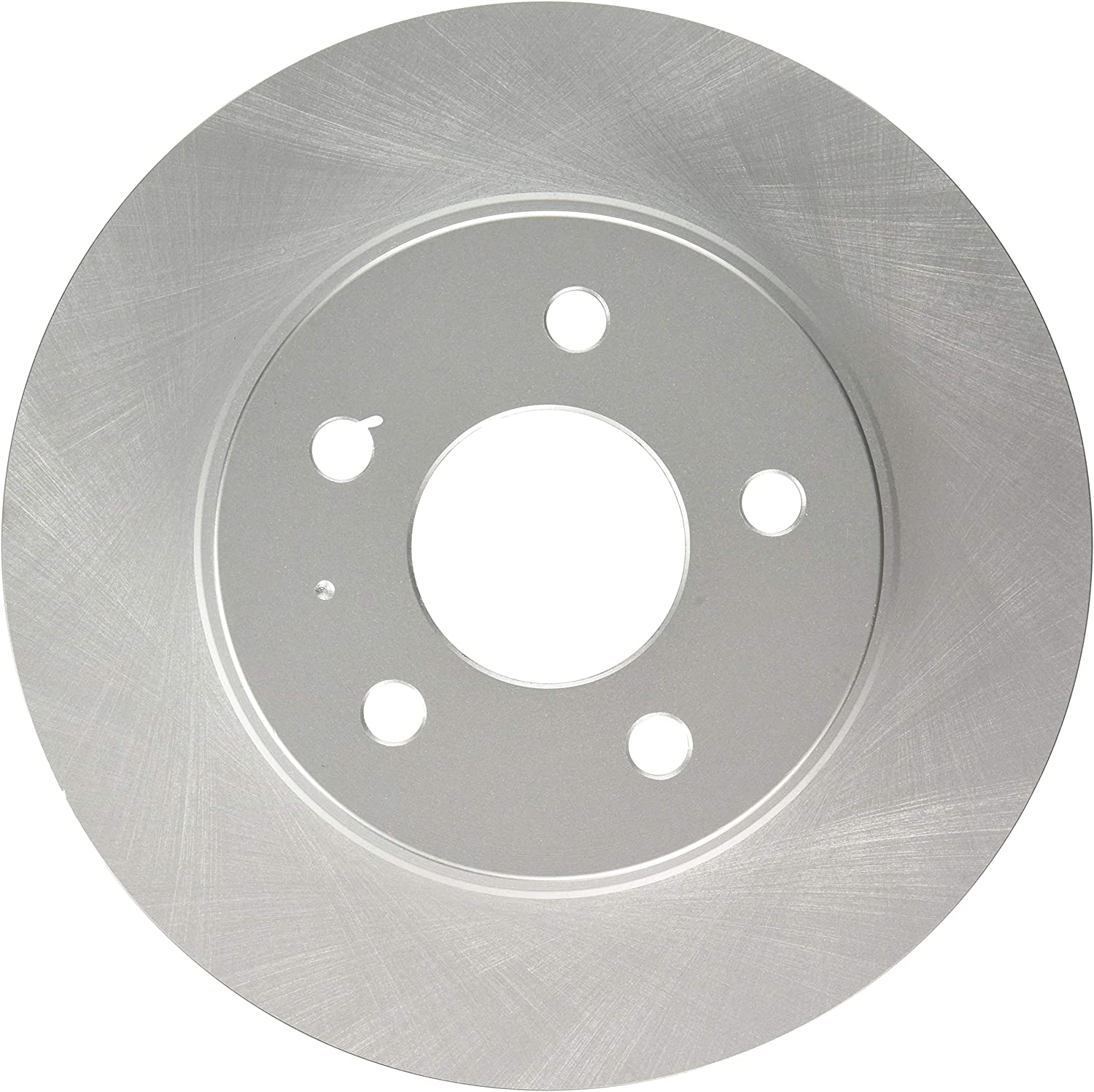 Raybestos 580243FZN Rust Prevention Charlotte Mall Technology Rotor Ranking TOP6 Brak Coated