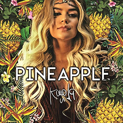 953058ad14e99 Pineapple by Karol G on Amazon Music - Amazon.com