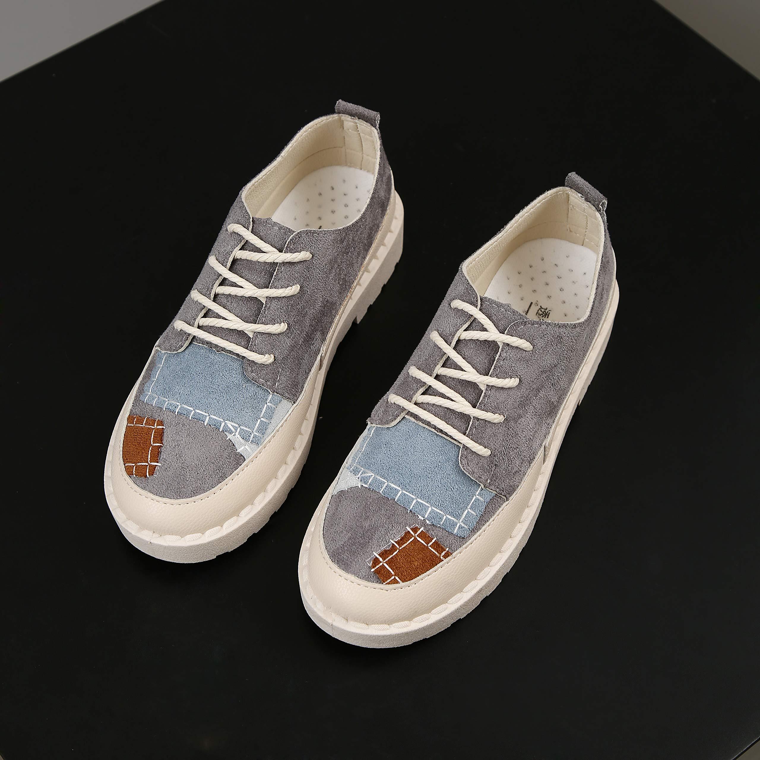 春と夏の爆発キャンバスシューズカジュアルシューズの靴赤いストリートショットの女性の靴VOCANU TRE英国ブランドの非輸入品を助けるために低い乞丐靴
