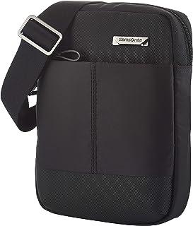 Samsonite Hip-Tech 2 Borse a Tracolla, Tracolla per Tablet S, 7.9 Pollici (22 cm - 2.5 L), Nero (Black)