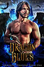 Dragon Blues (Immortal Dragons Book 1)