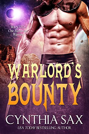Warlord's Bounty (Chamele Barbarian Warlords Book 2)