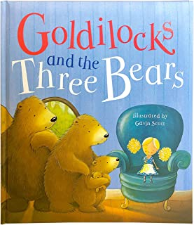 Best goldilocks and the 3 bears pictures Reviews