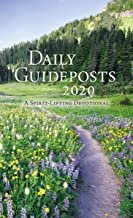 Daily Guideposts 2020 Large Print: A Spirit-Lifting Devotional