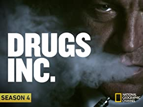 drugs inc philadelphia