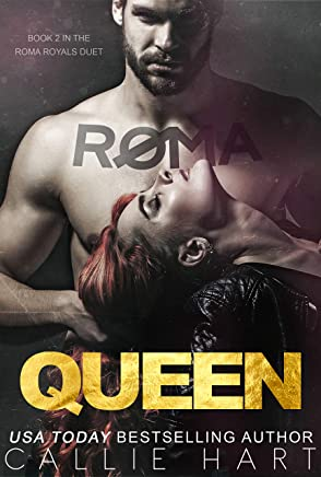 Roma Queen (Roma Royals Duet Book 2) (English Edition)