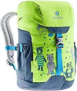 Deuter Schmusebär barnryggsäck 32 centimeter 8 grön (Kiwi-Arktis)