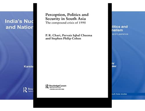 Routledge Advances in South Asian Studies (41 Book Series)