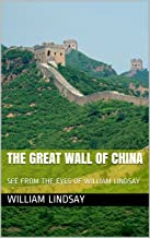 william lindsay great wall