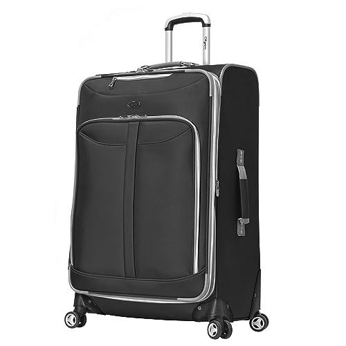6ea95e364bc1 Large Suitcases: Amazon.com