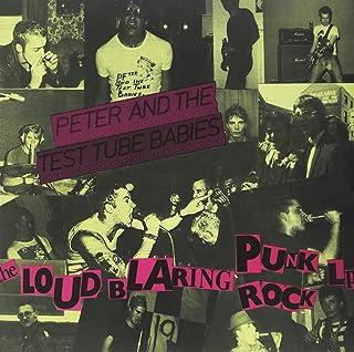 Loud Blaring Punk Rock [12 inch Analog]