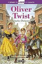 Oliver Twist (El placer de LEER con Susaeta - nivel 4)