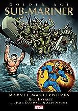 Sub-Mariner: Golden Age Masterworks Vol. 1 (Sub-Mariner Comics (1941-1949)) (English Edition)