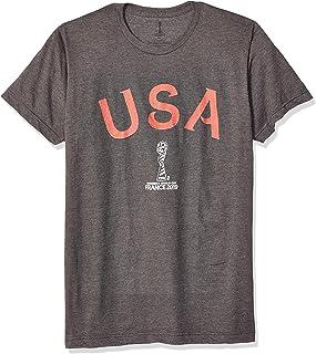 FIFA Officially Licensed Team USA Men's Tee