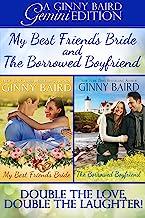 My Best Friend's Bride and The Borrowed Boyfriend (Gemini Editions Book 3)