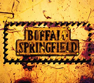 Buffalo Springfield Box Set