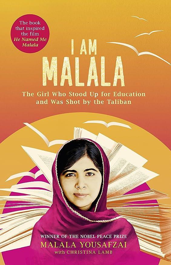 見る人専門知識方法I Am Malala: The Girl Who Stood Up for Education and was Shot by the Taliban (English Edition)