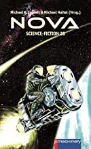NOVA Science-Fiction 28 (NOVA SF)