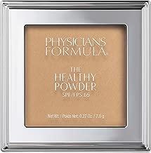 Physicians Formula The Healthy Powder Spf 16 - Medium Beige - Warm (Mw2), Beige, 7 g
