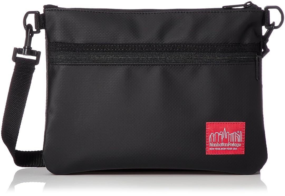マイクオーロック開業医[マンハッタンポーテージ] 公式 Matte Vinyl Shoulder Bag MP1084MVL