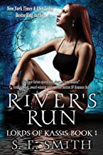 River's Run: Science Fiction Romance (Lords of Kassis Book 1)