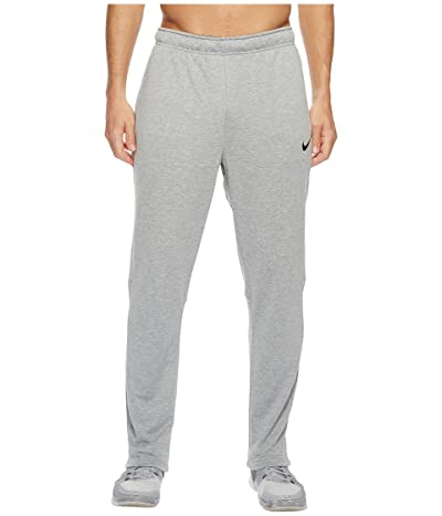 Nike Dry Training Regular Pant (Dark Grey Heather/Black) Men
