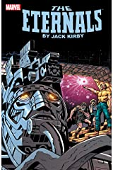 Eternals by Jack Kirby Vol. 1 (Eternals (1976-1978)) Kindle Edition