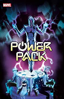 Power Pack (2020-) #5 (of 5) (English Edition)