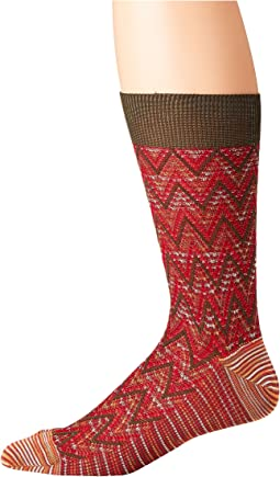 Missoni - Zigzag Socks