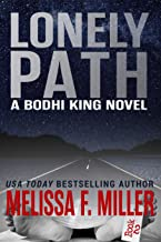 Lonely Path (A Bodhi King Novel Book 2)