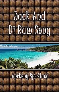 Jack And Di Rum Song (Di Island Song Series, Volume 2)