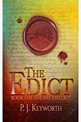 The Edict Kindle Edition