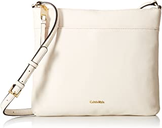 Best white leather crossbody bag Reviews