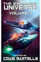 The Expanding Universe 7: An Intergalactic Adventure Anthology Kindle Edition