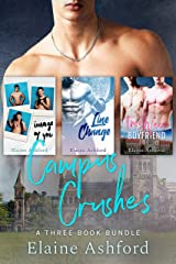 Campus Crushes Kindle Edition