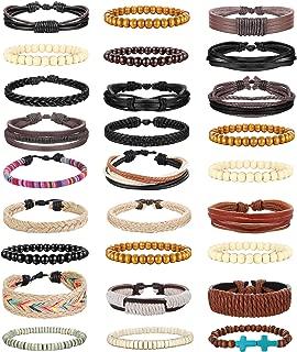 Best lace bracelet men Reviews