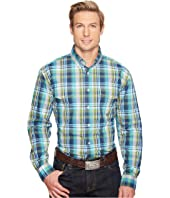 Roper - 0830 Water Check Plaid