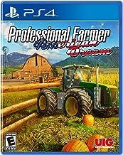 Professional Farmer American Dream - PlayStation 4 2017 Edition