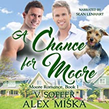 A Chance for Moore: Moore Romance, Book 1
