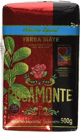 Rosamonte Yerba Mate - Especial - 500g