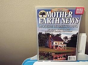Mother Earth News Magazine Modern Homesteading Spring 2017
