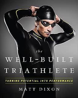 Best well built triathlete Reviews
