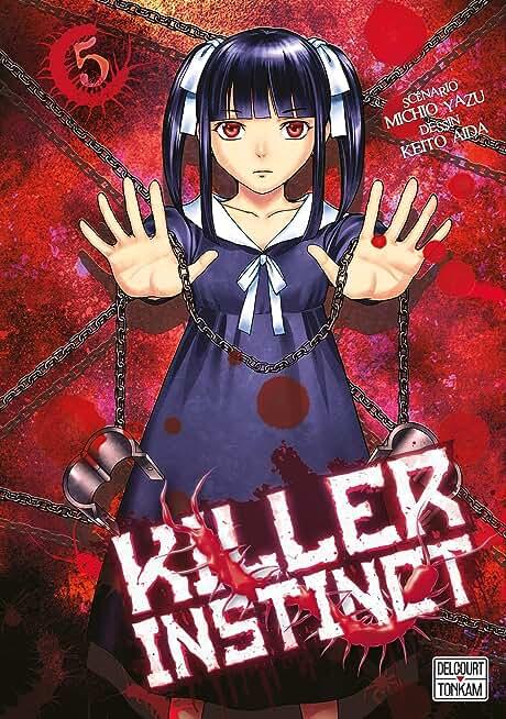 Killer instinct T05