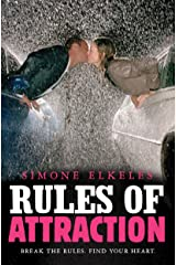 Rules of Attraction Kindle Edition
