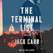 the terminal list sequel