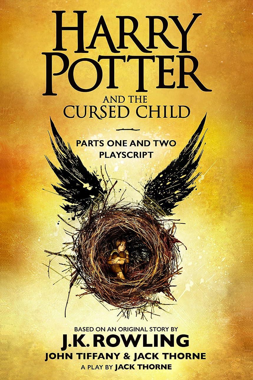 ギネス溢れんばかりの海賊Harry Potter and the Cursed Child - Parts One and Two: The Official Playscript of the Original West End Production (English Edition)
