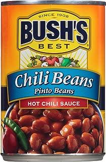 bush's chili beans ingredients