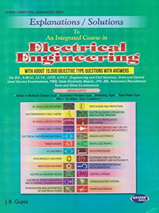Electrical Estimating And Costing By Jb Gupta Pdf