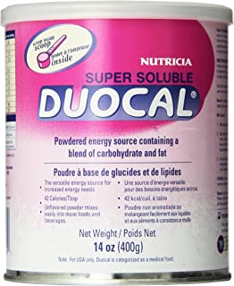 Super Soluble Duocal 14oz (400g)